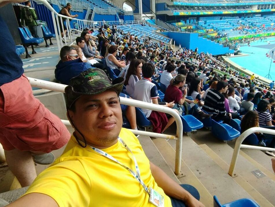 Luiz Henrique da Silva  GUIA DE TURISMO (22)99790-8504/98827-7994
